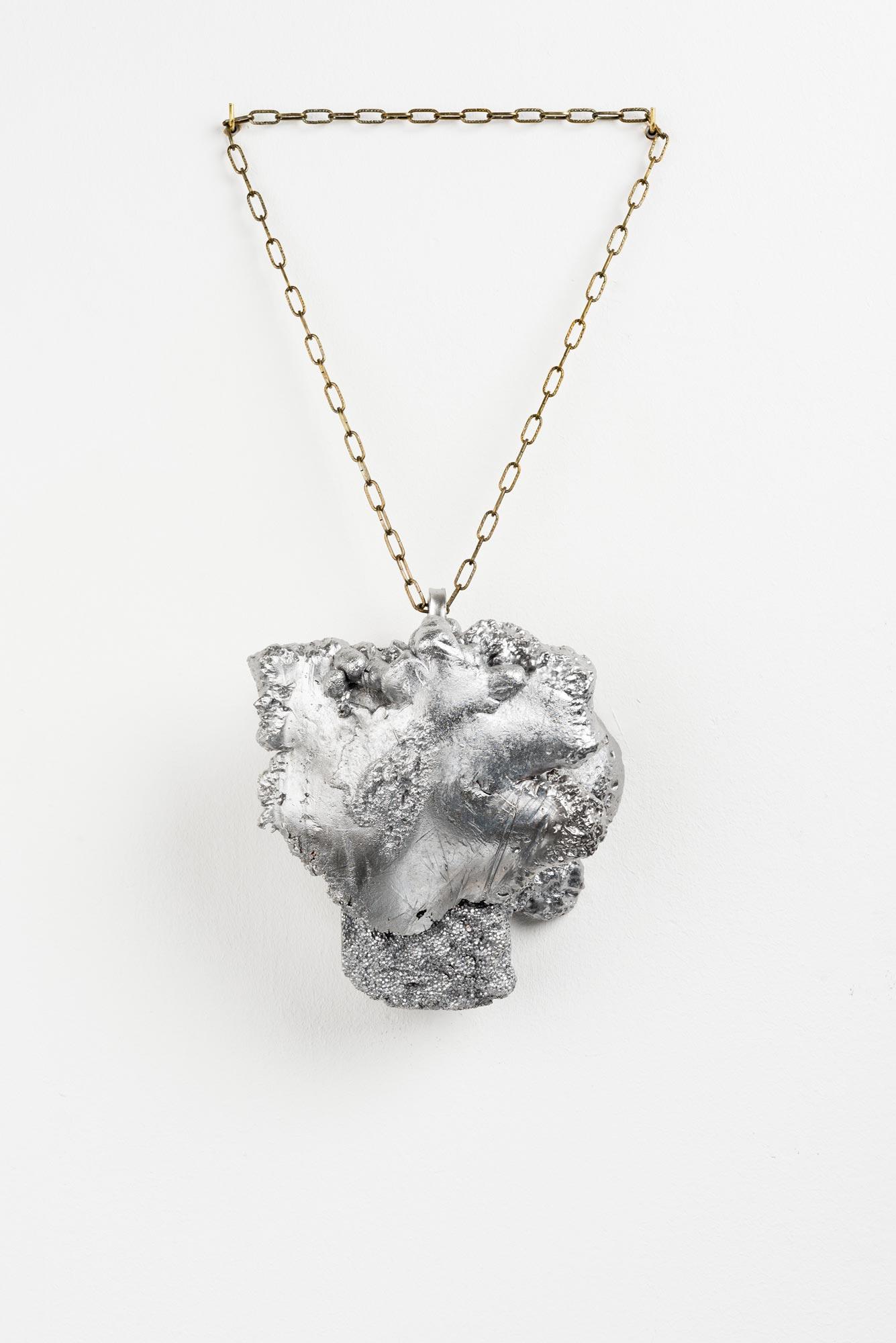 Annekatrin Döll Kunst Aluminiumguss