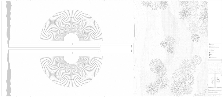 Bauplan Raumversuch Nummer Sechs Annekatrin Doell